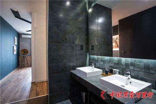 卫浴装修设计需要掌握好5个细节