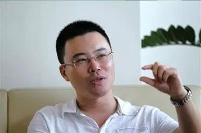 快播CEO王欣要做区块链,一起来看看他的远大构思!
