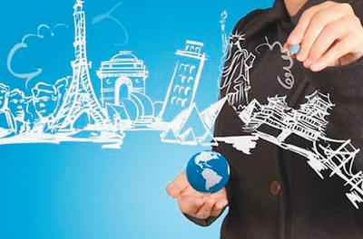 大数据引发变化 区块链搅动市场 新技术给旅游带来了什么?
