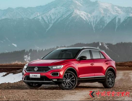 大众奥迪多款重磅车型震撼登陆北京车展