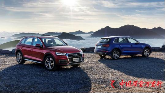 一汽-大众将携大众、奥迪两大品牌多款重磅车型震撼登陆北京车展