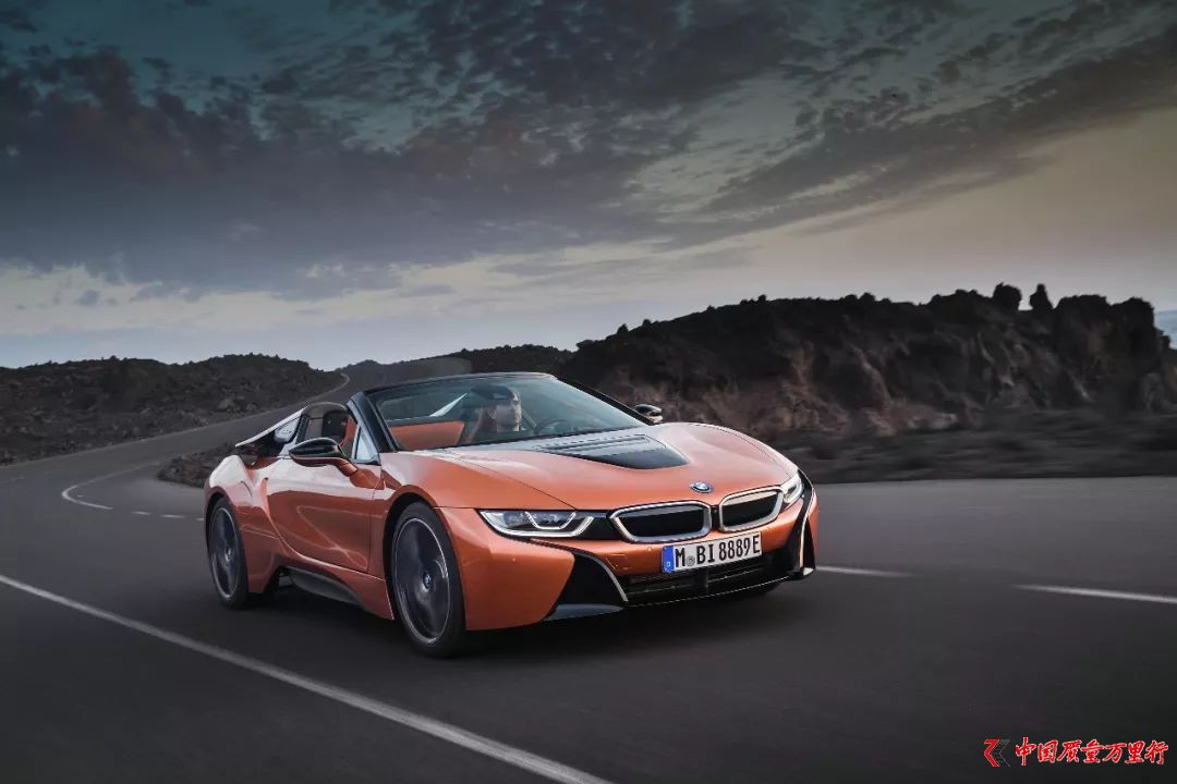 北京车展前瞻 | BMW将为大家带来这几款重磅车型