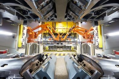 宝沃汽车诠释智能工厂下的品质级SUV