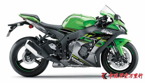 川崎摩托(上海)有限公司召回部分进口ZX1000S摩托车