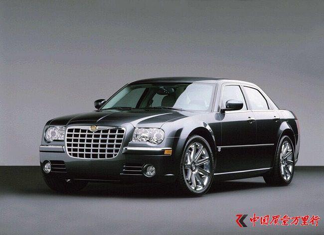 北京奔驰汽车有限公司召回部分国产克莱斯勒300C汽车