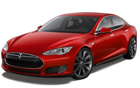 拓速乐汽车销售(北京)有限公司召回部分进口Model S系列汽车