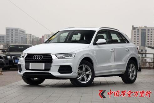一汽-大众汽车有限公司和大众汽车(中国)销售有限公司召回部分国产和进口汽车