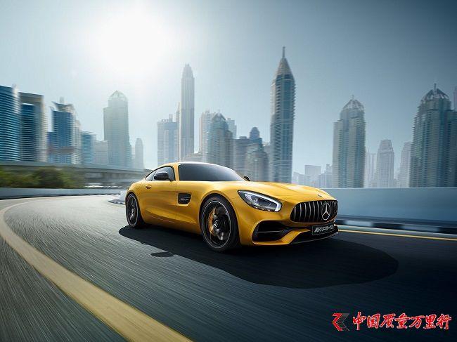 梅赛德斯-奔驰(中国)汽车销售有限公司召回部分进口AMG GT汽车