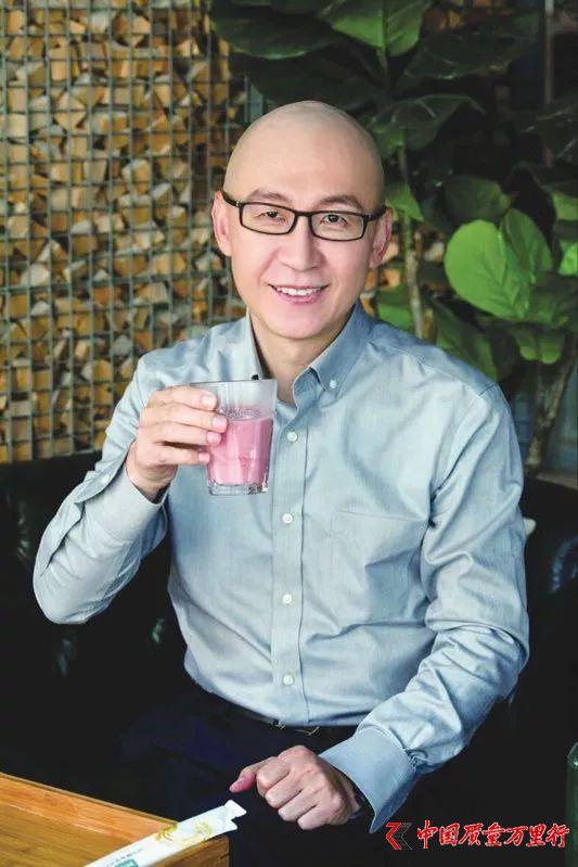 """汉德森CEO李延亮:用""""社交新零售""""切入保健品网上十大正规赌博网站"""
