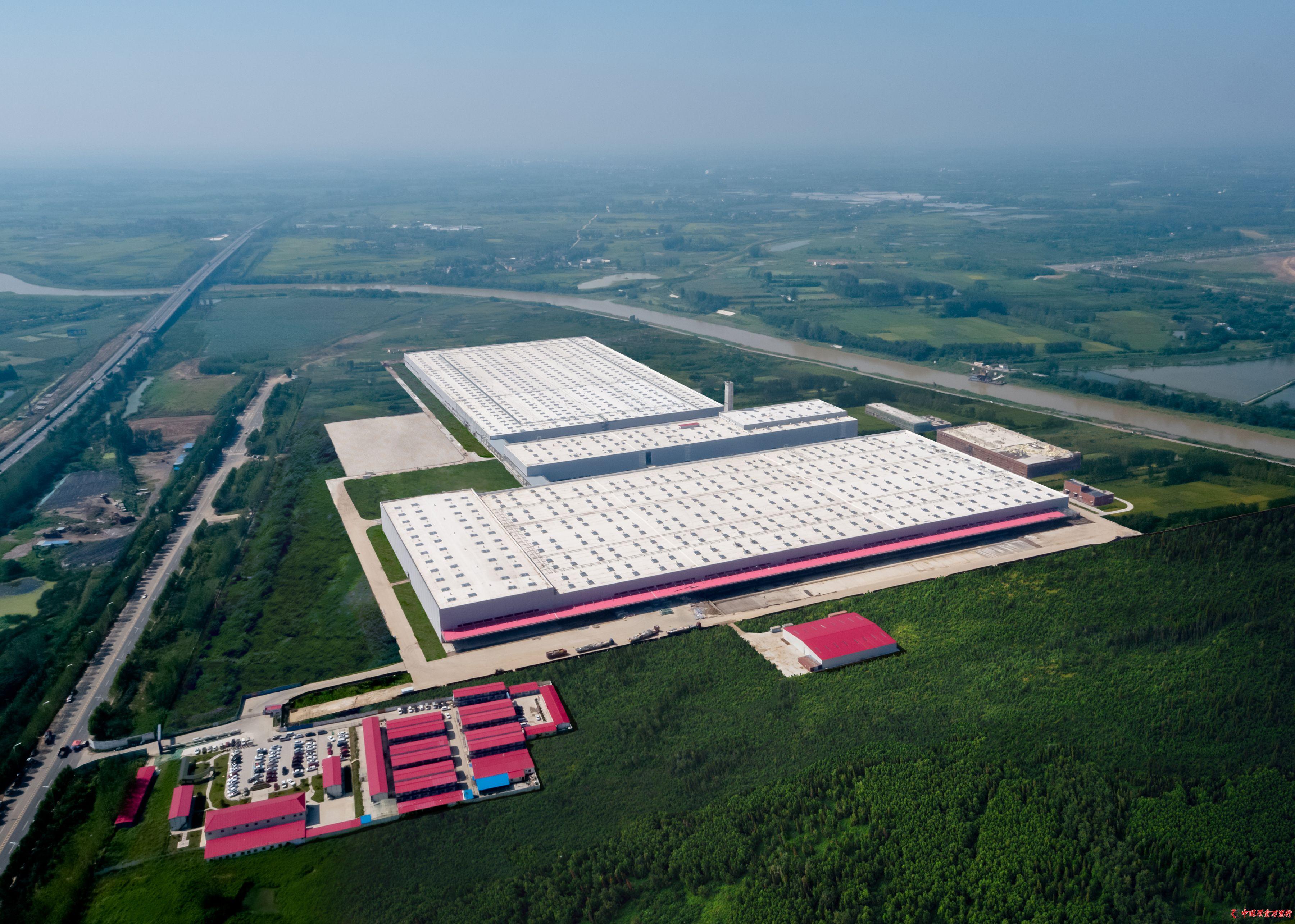 江淮汽车:加速转型升级 积极迈向新时代
