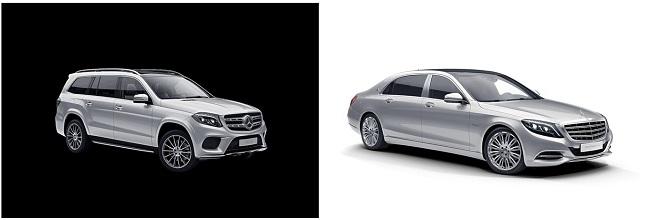 奔驰(中国)汽车销售有限公司召回部分进口GLS SUV、S级汽车