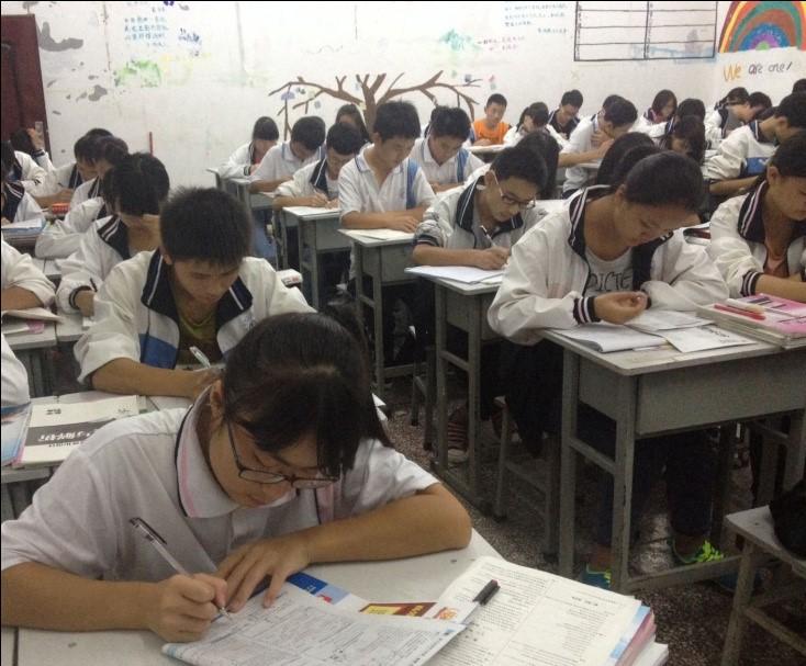 罗麦启明基金会资助贫困生 贵州高考成绩捷报频传
