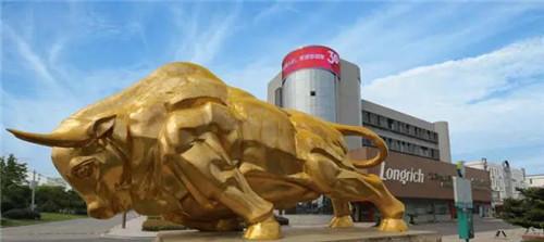 """隆力奇:民族日化产业上的中国""""智造"""""""