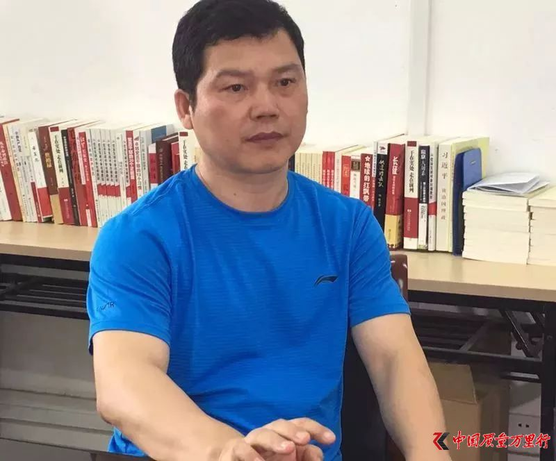 ▲湖南大学通信工程系副主任余小游博士