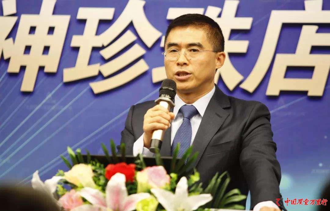 张鸣先:珍珠店模式升级,打造中国直销行业新标杆