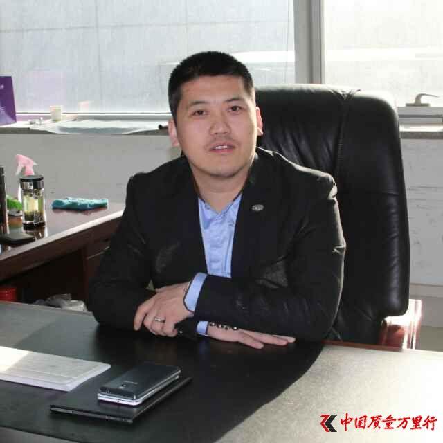 专访瀚道集团总裁李业龙:如何打造数字经济实体对标体系?