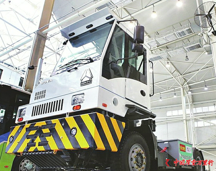 """中国重汽研制3款氢燃料车型 """"烧氢""""将成新能源汽车标配"""