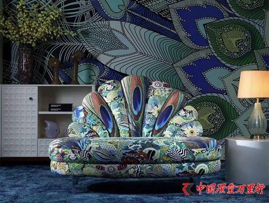 新创意运动――2018最skr的家居展即将登陆上海
