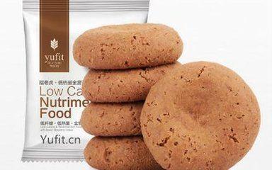 脂老虎饼干借名人代言产品涉嫌虚假宣传