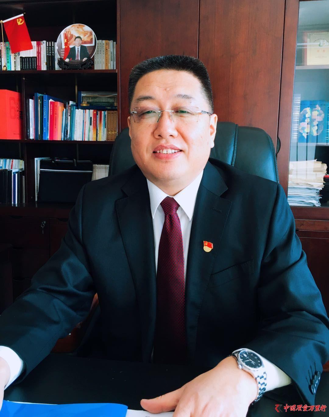 包钢万开蔡宏:国企做好履行社会责任表率