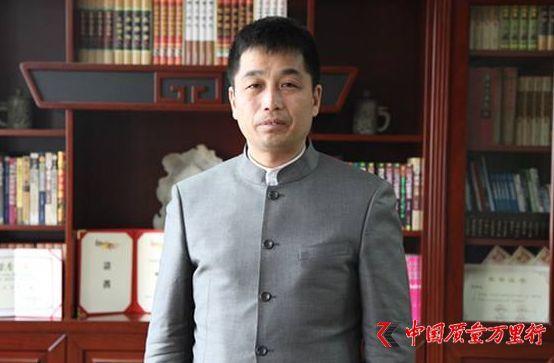 河南金一集团陈俊延:借新能源车兜售原始股