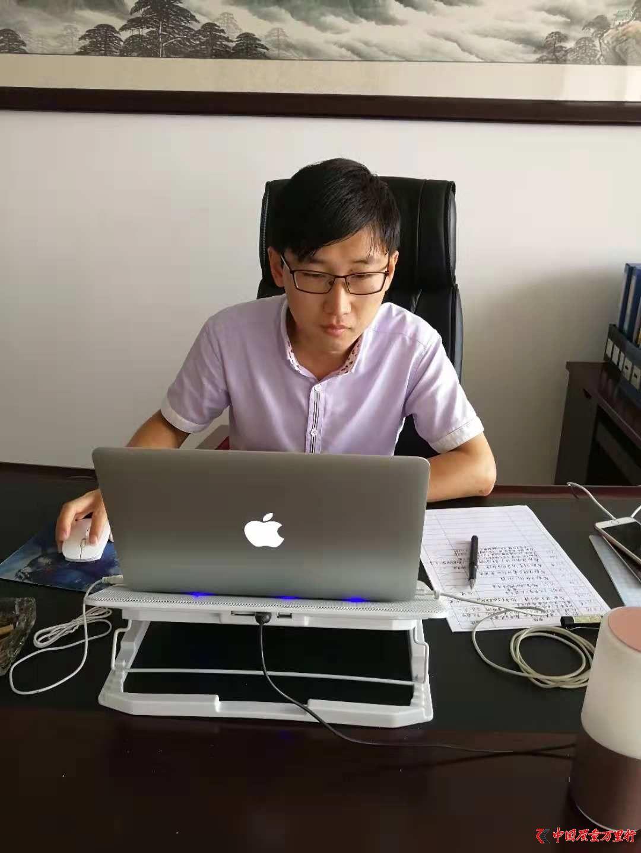 韩兆磊:直销维权之路任重而道远