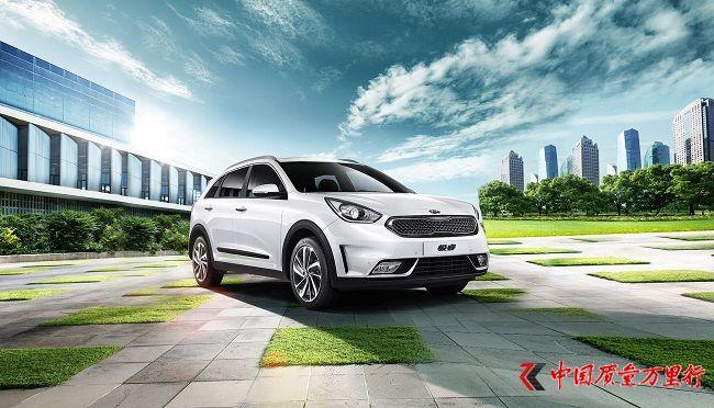 现代汽车(中国)投资有限公司召回部分进口起亚极睿汽车