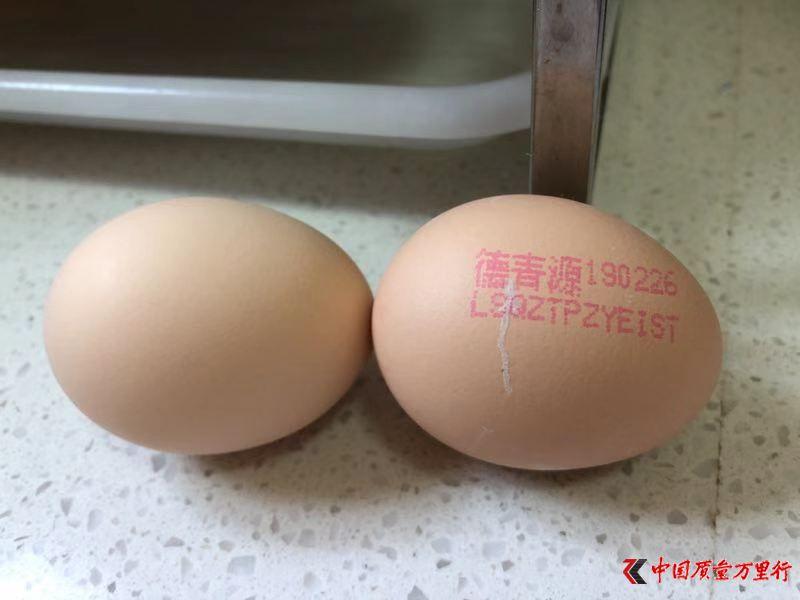 德青源:普通鸡蛋高价卖?