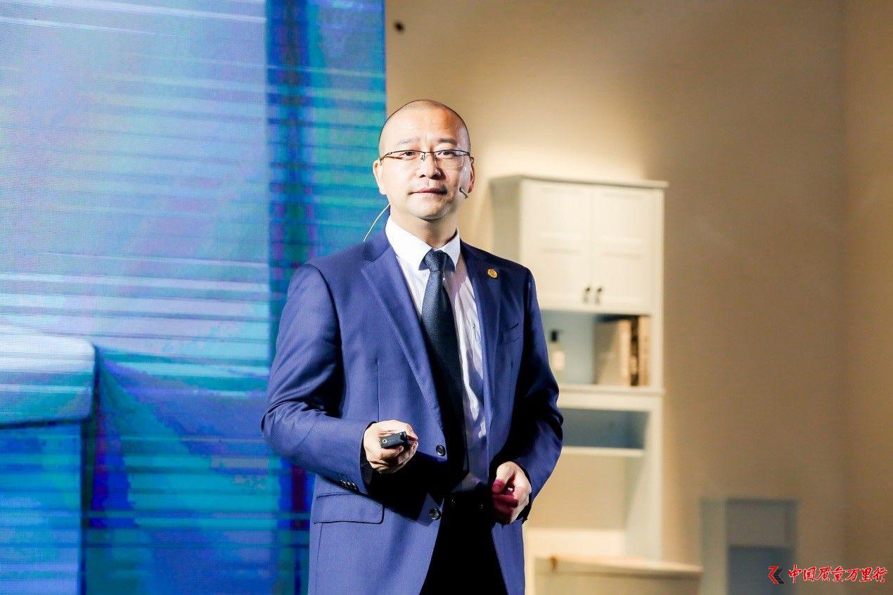 以智能物联连接世界 打造中国品牌新名片