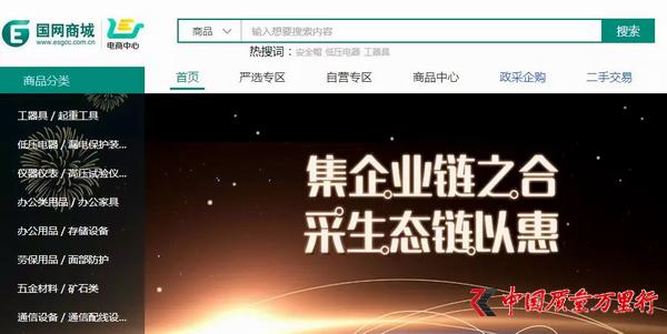"""政企服务踏上新台阶 国美打造""""互联网+政府采购""""新业态"""