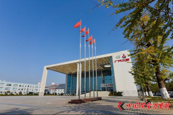 广汽三菱李曲明:深耕SUV市场 高品质赋能品牌升级