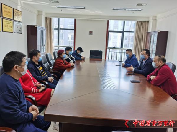 670批次的免费检验 湖南省纤检局助力复工复产动真格