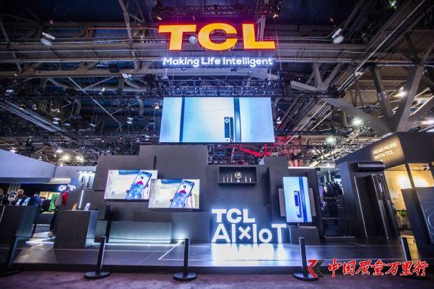 开售1小时全网销量破10000台  TCL・XESS旋转智屏京东正式开售
