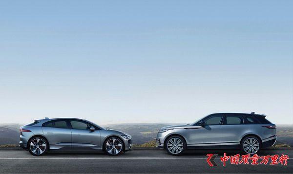 捷豹路虎发布19/20财年销量 中国市场3月销售回暖