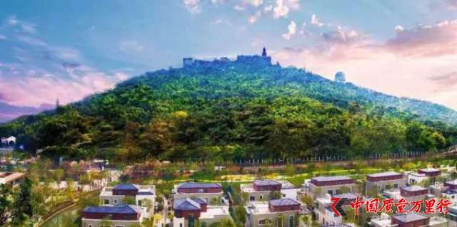 上海吉宝佘山御庭景区建别墅、赠送面积等卖点受争议