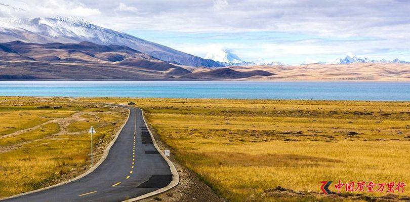G219西藏段旅游