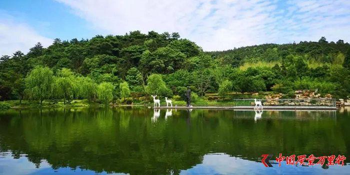 莫干山国际旅游度假区