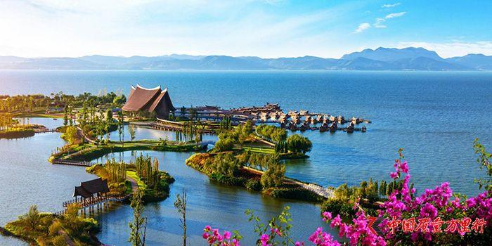 云南去年待客超5.3亿 实现旅游收入6780亿
