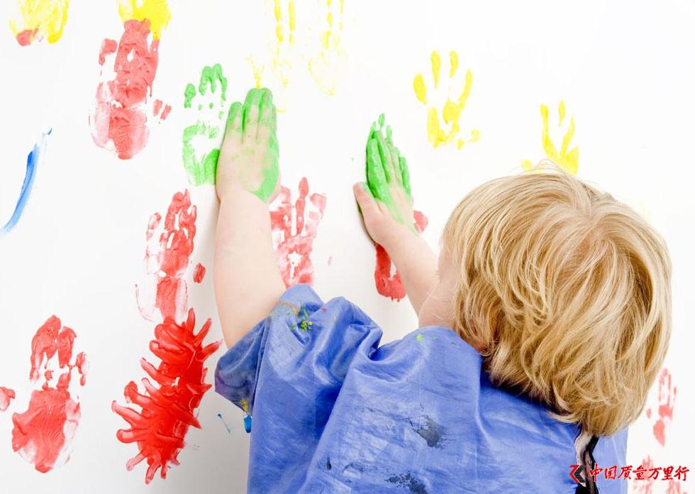 """""""儿童漆""""到底是个什么漆"""