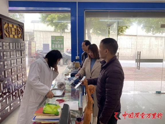 湖南永州:东安县农村药品安全整治有序开展