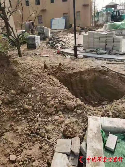 河北保定隆基泰和新城香邑澜湾延期拒付违约金