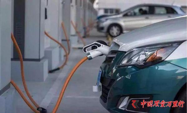 新能源汽车普及壮大之后,加油站是不是会逐渐消失?