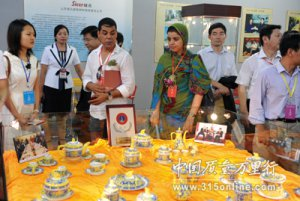 品质淄博:传统产业升级需要政企联手