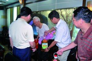 衡阳样板――管窥中国油茶产业升级路径