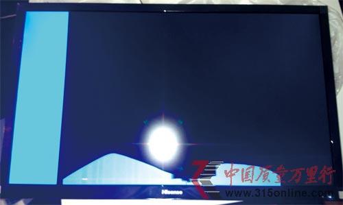 网购电视机有问题究竟该谁管