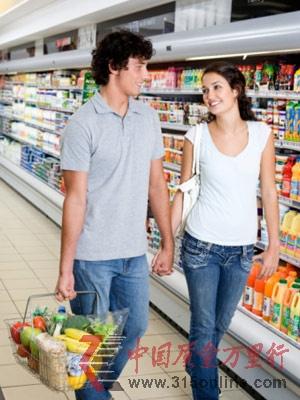 超市里的十五大心理陷阱