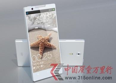 Oppo find 5新手机问题频出 前后两批次反差大
