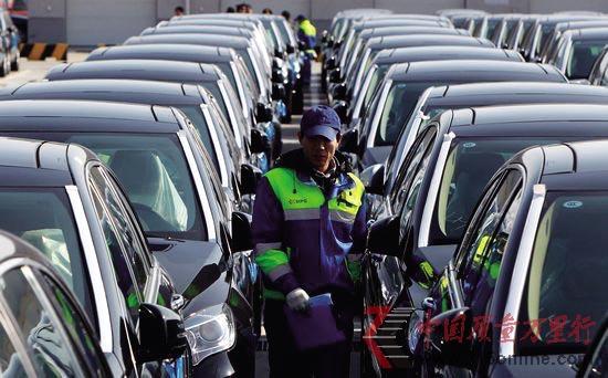 汽车三包 维护的不仅是消费者利益