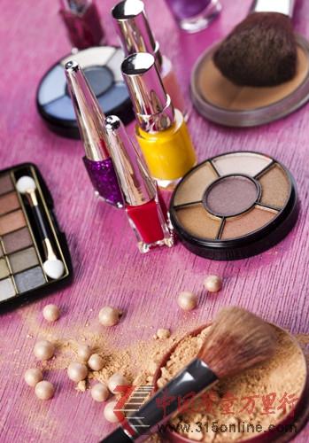 网购化妆品:太便宜是假货