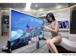 """3D电视行业潜规则:只""""能""""并不""""智"""""""